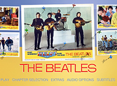 The Beatles, Help Blu-ray