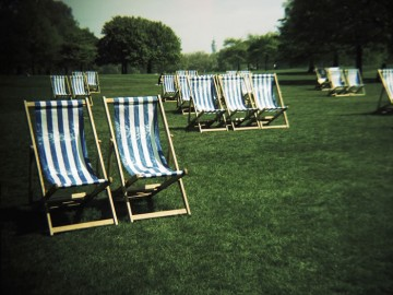 Deck Chairs