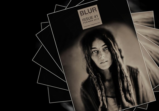 Blur Magazine Issue 41