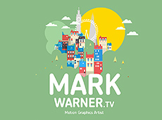 Mark Warner Showreel