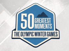 50 Greatest Winter Olympic Games Moments Title Package